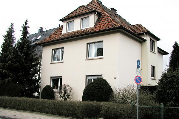Brinkmann Apfelstraße 157 auße