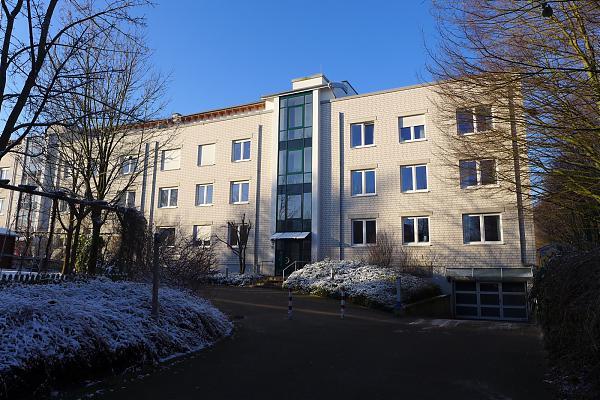 Maug, Affeldt Co. Hausansich