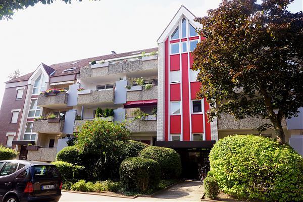 Züchnner, Friedrichstraße 41,