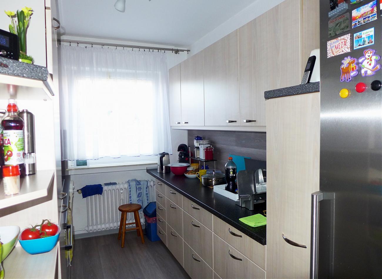 Küche (EG rechts)