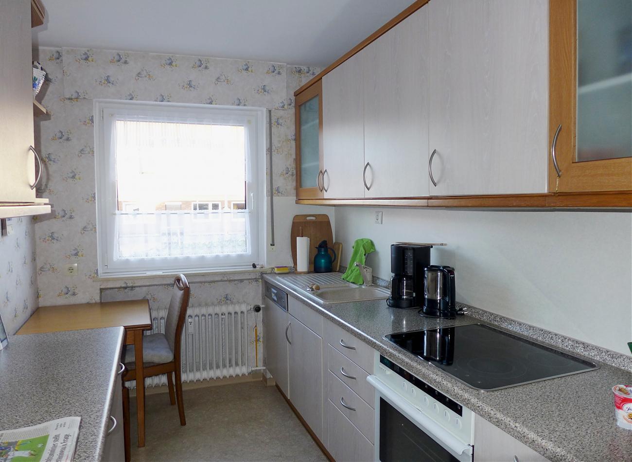 Küche (EG links)