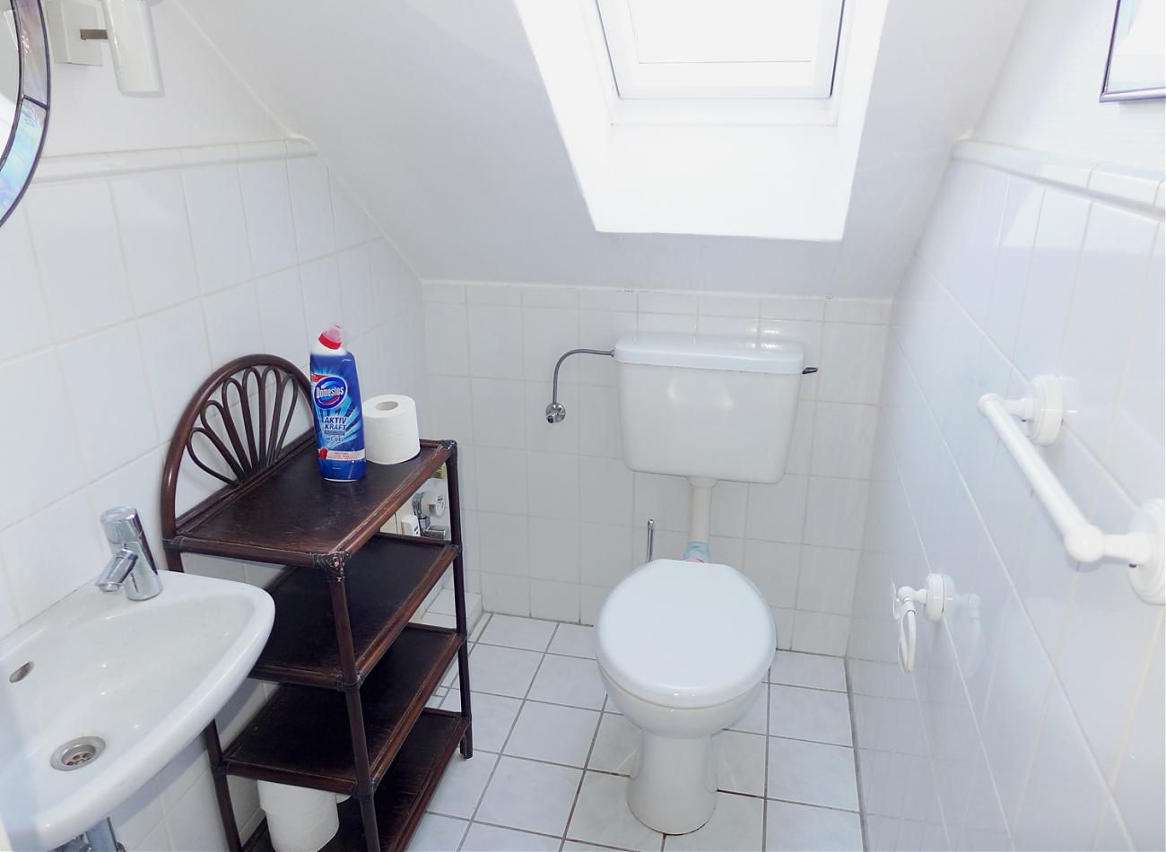 Gäste-WC (DG)