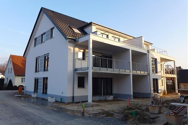 Ehrich, Pfauenweg 5, Außenansi