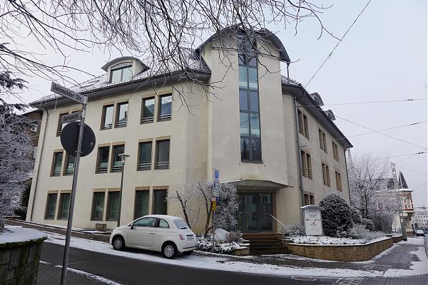 Eickelmann Detmolder Straße 18