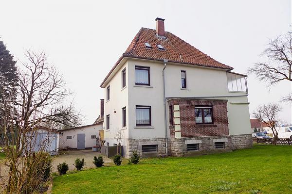 Eck, Altenhagener Stra- 260, H