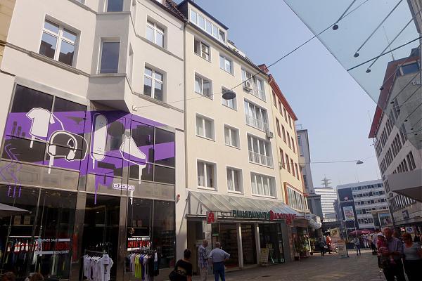 Erdsiek, Niedernstraße 37, auß