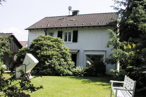 Wascheidt, Virchowstr. 8, Haus