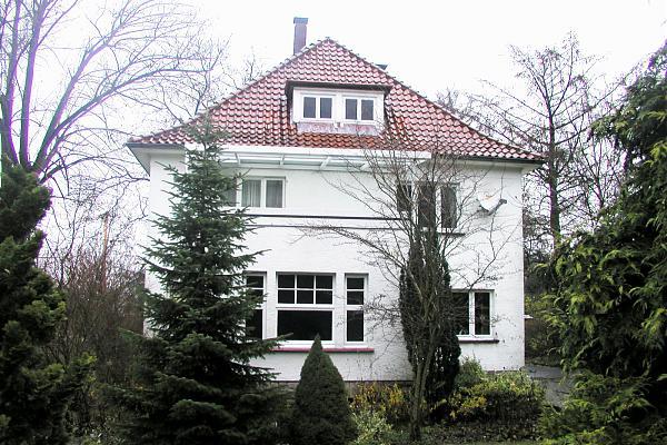 Hüttemann außen