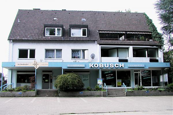Hoffmann Babenhauser Straße